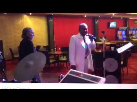 Daks New Generation Band @ Princess Casino Guyana