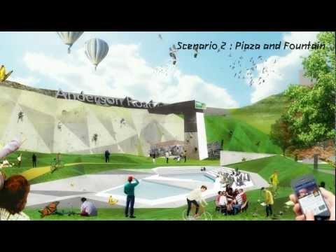 Emerald Park- Design Ideas for Quarry Park