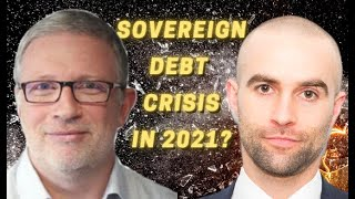 The Sovereign Debt Crisis Will Be A Central Bank Confidence Crisis - Grant Williams