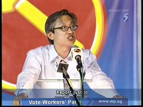 WP Chen Show Mao proposed to strengthen CPF model - 02May2011