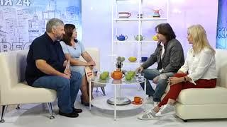 Фильм «Гупешка»  Интервью с Владом Фурманом и Нелей Поповой
