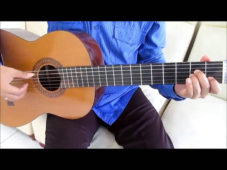 Belajar Kunci Gitar Nike Ardilla Bintang Kehidupan Petikan ...