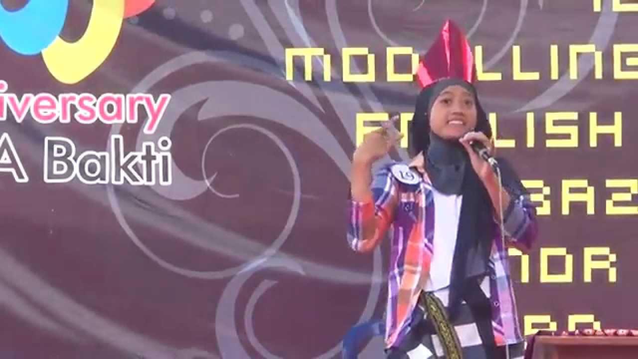 English Story Telling Malin Kundang Youtube