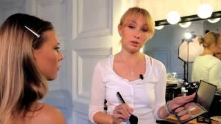Trendy Lab - Make Up в стиле NUDE (уроки макияжа)