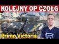 KOLEJNY OP CZOŁG Primo Victoria World Of Tanks mp3