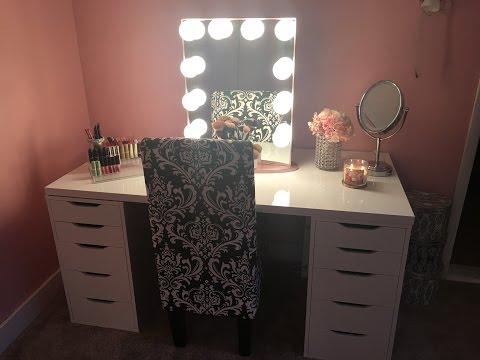 Ikea vanity shopping && more!