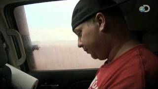 Storm Chasers - Highway To Hail - Mutiny on the Dominator