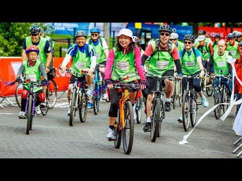 Let's Ride / Bristol Grand Prix 2018