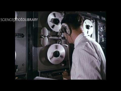"Science Photo Library - Historical Archive Reel ""Trapped in the Past"""