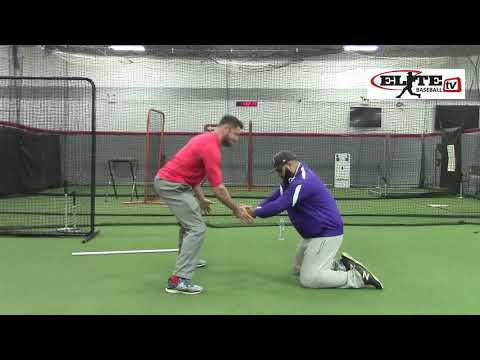 Baseball - Hitting Drills - cover
