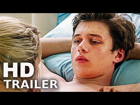 BEING CHARLIE - Trailer German Deutsch (2016)
