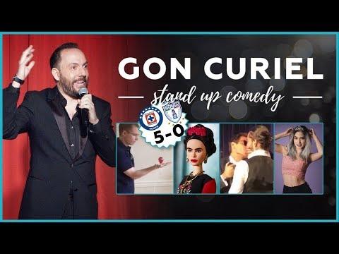 Anaya trompo, AMLO tigre, Barbie Frida, ¿Maluma gay?, ¡OK! - NotiCreas - Stand Up Comedy
