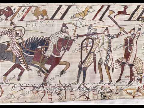 La bataille de Hastings 14 octobre 1066 - YouTube