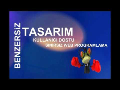 Antalya İkizler Web Tasarım