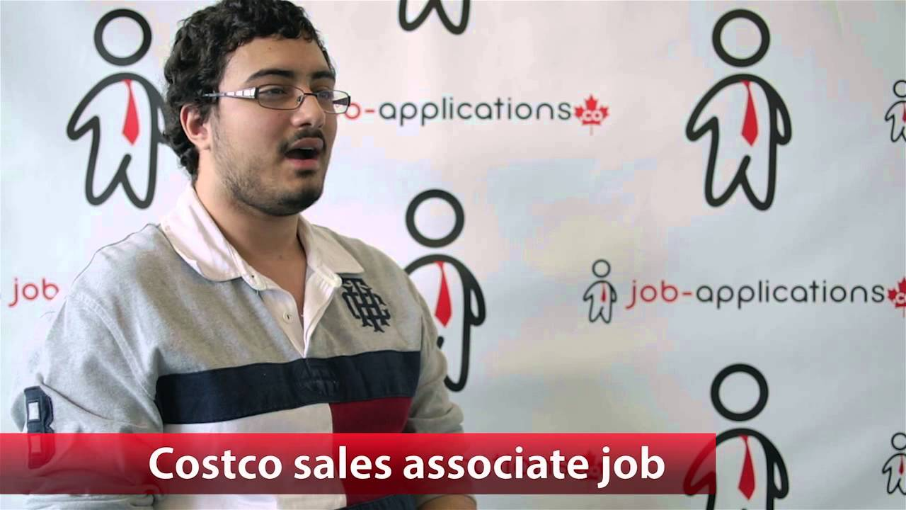 costco s associate job costco s associate job