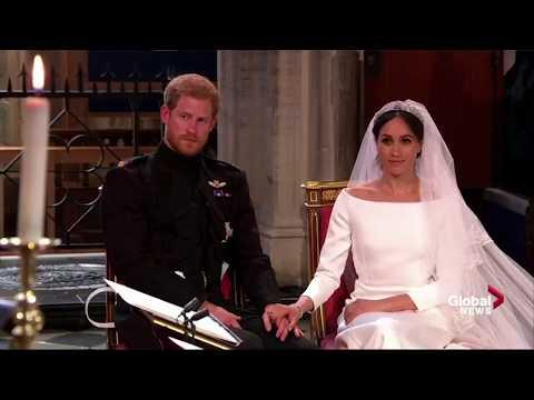 Sexual Chocolate - Royal Wedding Edition