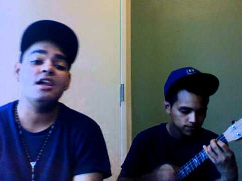 J Boog - So Far Gone (cover ft. John and Sean)