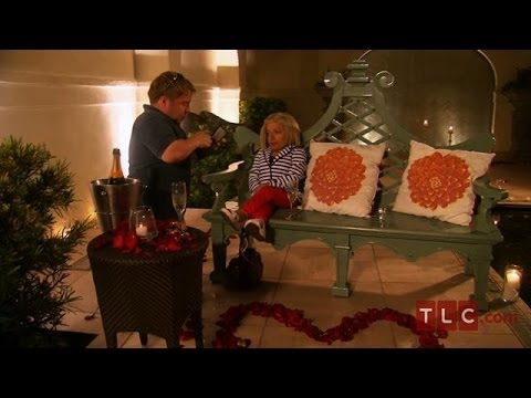 Bill's Second Proposal | The Little Couple
