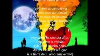 Mi verdad - Maná feat Shakira - Subtitulada