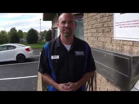 Car Key ATM Introduction – G&C Tire and Auto Service