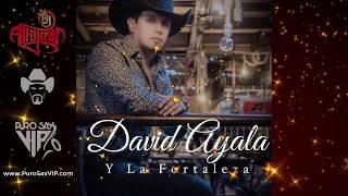 David Ayala y la Fortaleza - Cómo Voy a Olvidarte / 2019