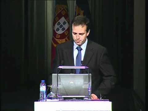 Lisbon Atlantic Conference 29Nov11 - Round Table III - Mr. Jonathon Lowe