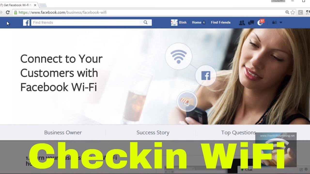Cài quảng cáo Wifi marketing Facebook check-in router D-Link DIR-865L