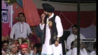 Mere shis Ke dani Ka - Lakhbir Singh Lakha Live in Trinagar 2009