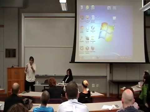 Animal Ethics: Abolition, Regulation, or Citizenship? Conference (3/4)