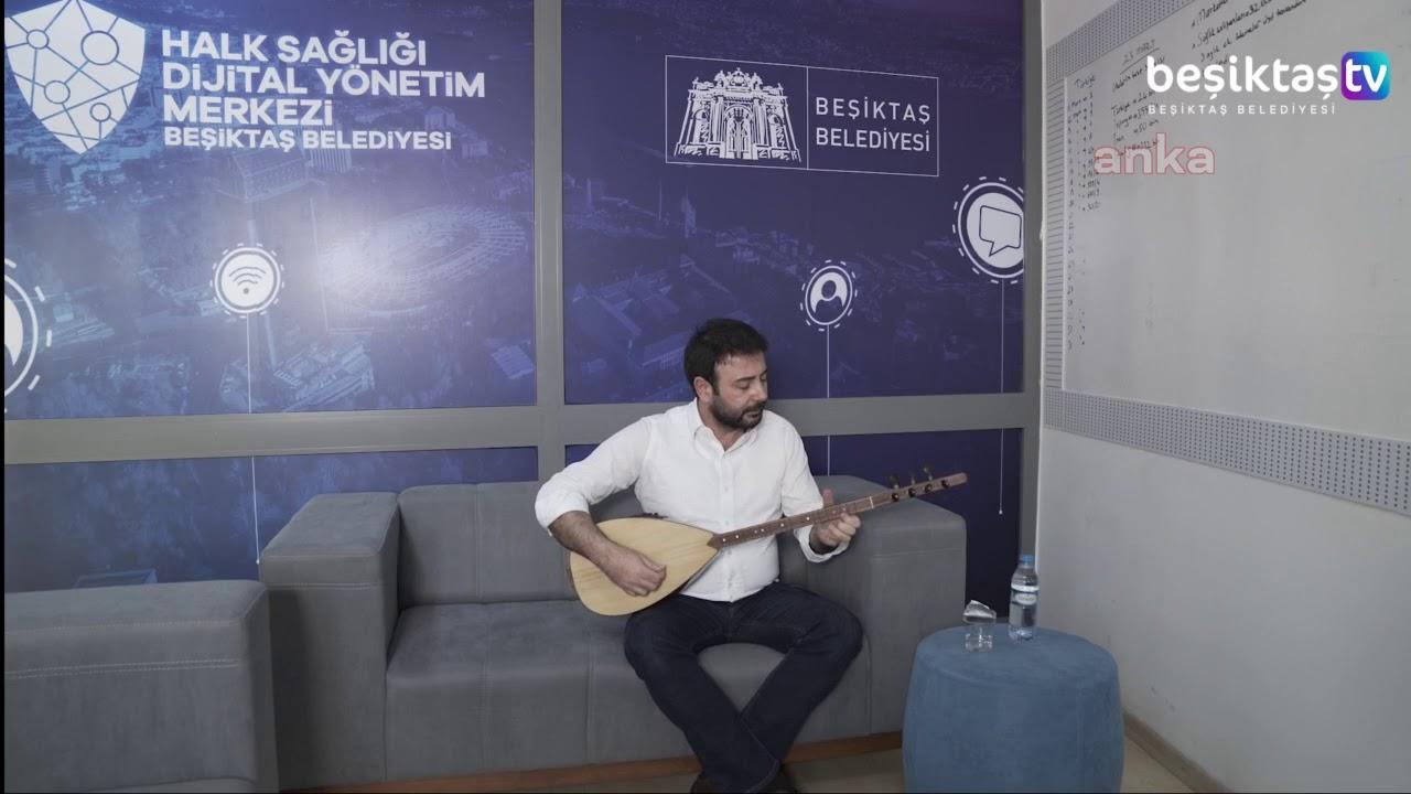 Download BEŞİKTAŞ BELEDİYE BAŞKANI RIZA AKPOLAT SAZ ÇALARAK TÜRKÜ SÖYLEDİ