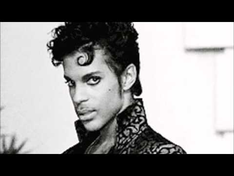 MY TRIBUTE TO PRINCE SOMETIMES IT SNOWS IN APRIL