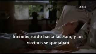 Good Charlotte - Say Anything - Español - Video HD