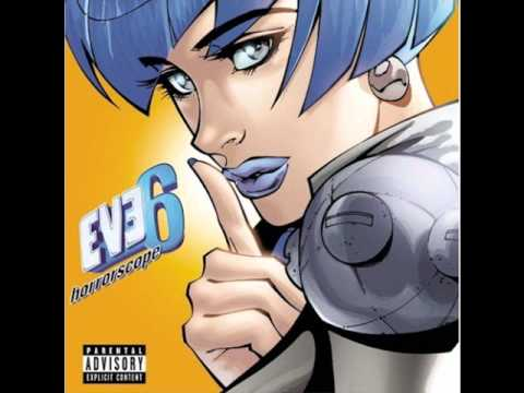 Eve 6 - Here's to the Night