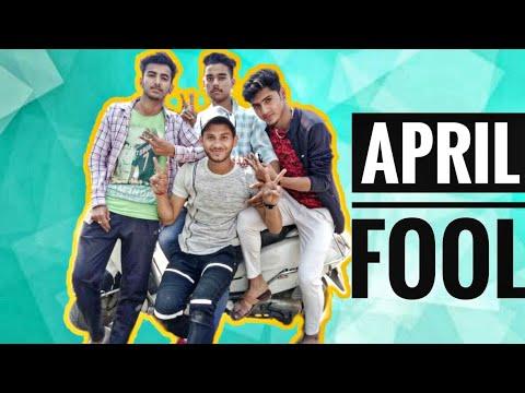 April Fool Vine (By V Series)