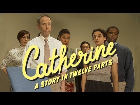 Catherine: Episode 12  Jenny Slate & Dean FleischerCamp