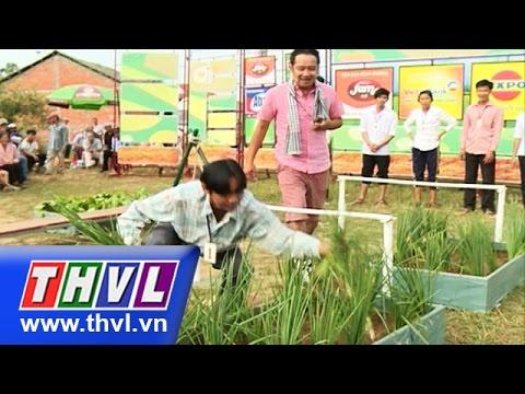 THVL   Chuyến xe nhân ái - Kỳ 188: xã Phước Hậu, huyện Long Hồ