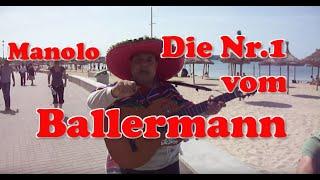 Manolo Mallorca Ballermann 6