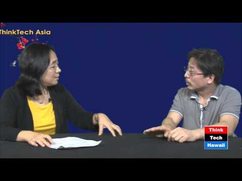 Interviewing a Chinese Artist: Leng Jun