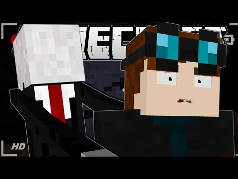 Minecraft | SLENDERMAN IS MY DAD?!
