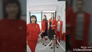 Смотреть видео Перезагрузка в Мэри Кэй. Санкт-Петербург.11-13 февраля 2018 г. онлайн
