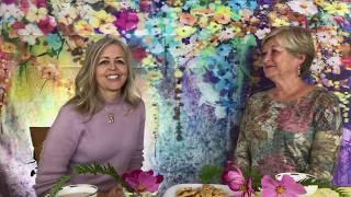 Inspiring Tea with Anita Bennett