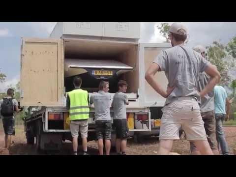 Documentary: Stella by Solar Team Eindhoven