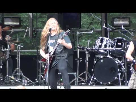 SAVAGE MESSIAH- The Serpent Tongue of Divinity (VELNIO AKMUO-DEVILSTONE 2011.07.16)-4