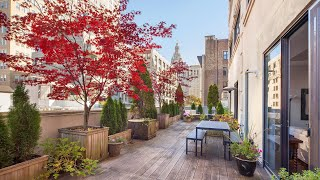 25 Murray Street  -  Tribeca, NYC