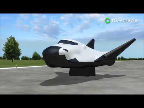 Swiss Air Travel Concept Could Change How We Fly - TomoNews