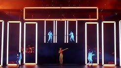 An Evening With Whitney: The Whitney Houston Hologram Tour - Official Tour Teaser