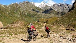 Zillertal Alpen Mountainbiken | Osterreich