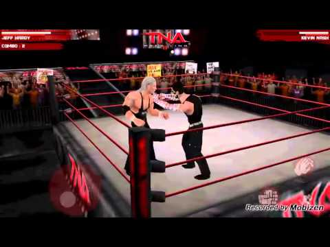 tna impact android