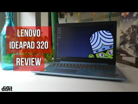Lenovo Ideapad 320 (Core i5) Review | Digit.in