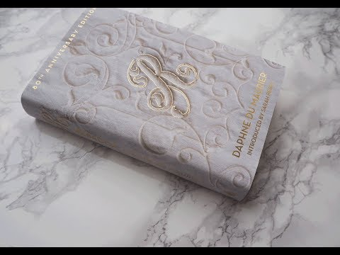 Rebecca by Daphne Du Maurier Special Anniversary Edition
